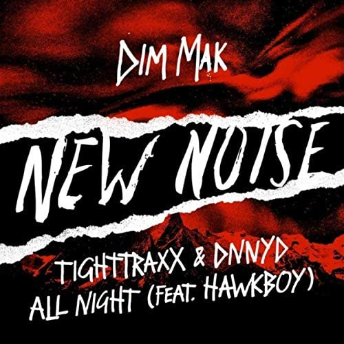 TIGHTTRAXX & Dnnyd feat. Hawkboy