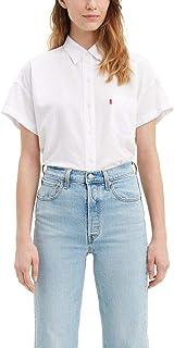 Women's Short Sleeve Alexandra Shirt
