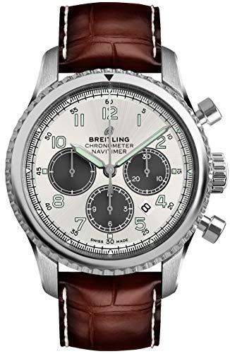 Breitling Navitimer 8 B01 Reloj cronógrafo 43 edición limitada AB01171A1G1P1 para hombre