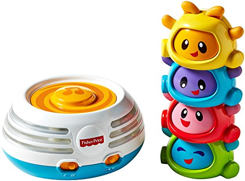 Fisher-Price Bright Beats Build-a-Beat...