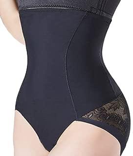 Women High Waist Shapewear High-Waisted Panties Higher Power Underwear Tummy Firm Control Body Stomach Shaper Brief
