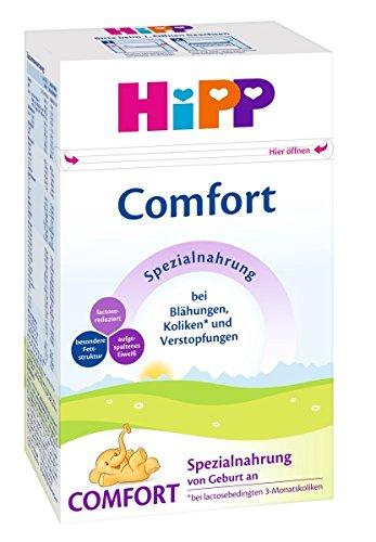 Hipp Comfort Combiotik, 500g