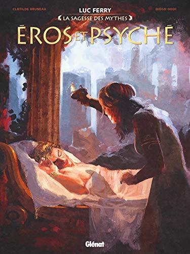 Eros et Psyché (La Sagesse des mythes)