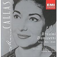 Rossini & Donizetti Arias (2004-02-12)