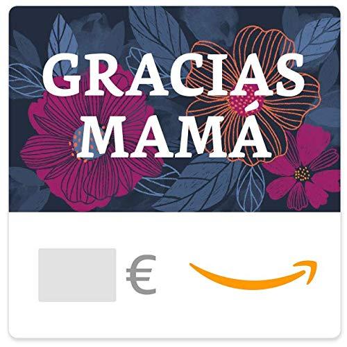 Cheques Regalo de Amazon.es - E-mail - Gracias Mamá