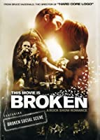 This Movie Is Broken [DVD] [Import]
