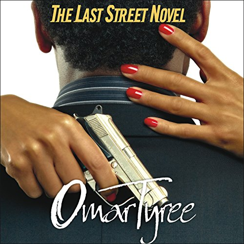 The Last Street Novel audiobook cover art