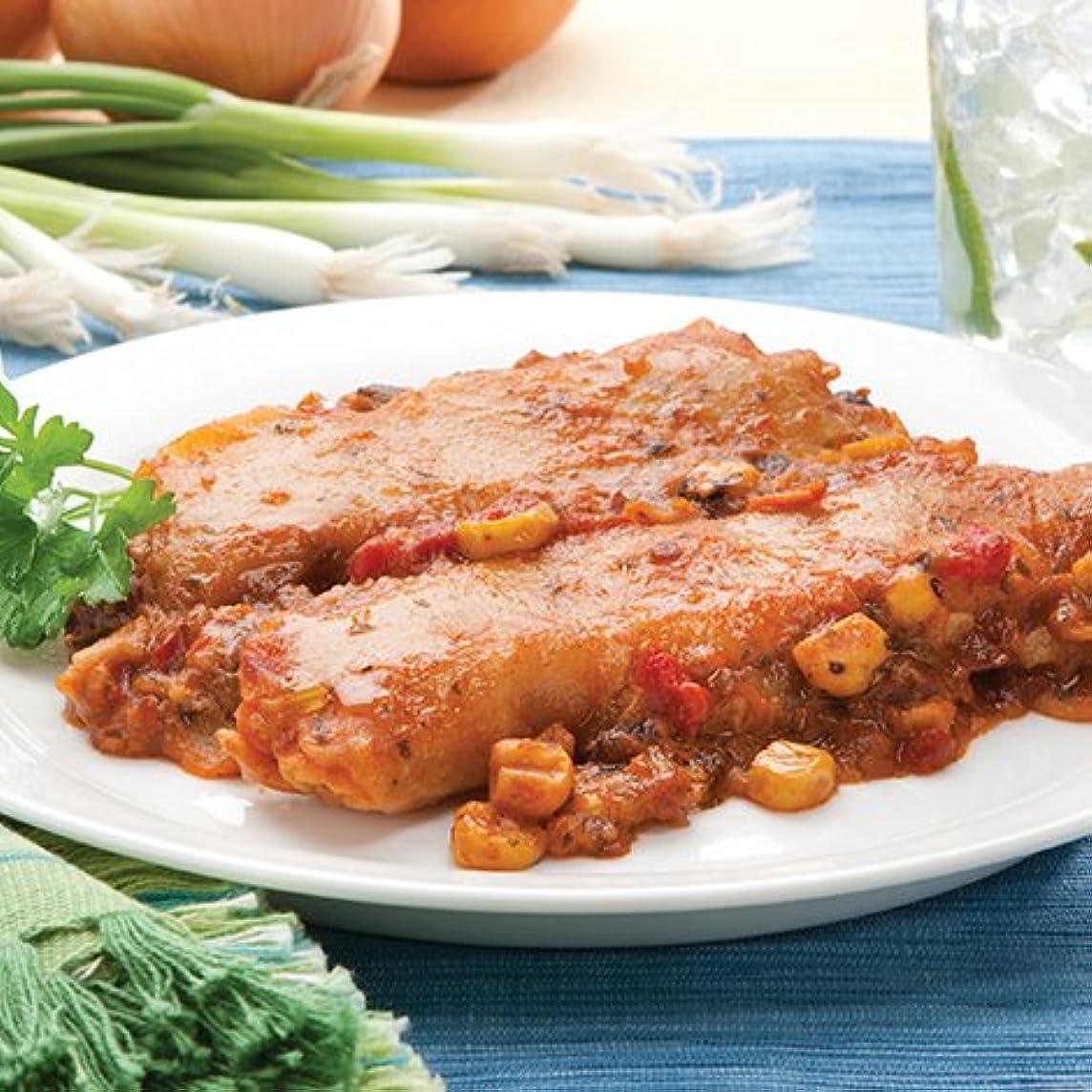 Healthwise Chicken Enchilada Verde, 8 oz.