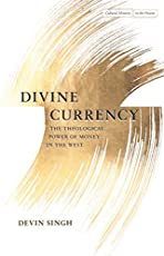 Image of Divine Currency: The. Brand catalog list of Stanford University Press.