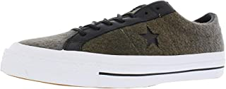 Converse Unisex-Adult 154036C-261 One Star Woolrich Ox