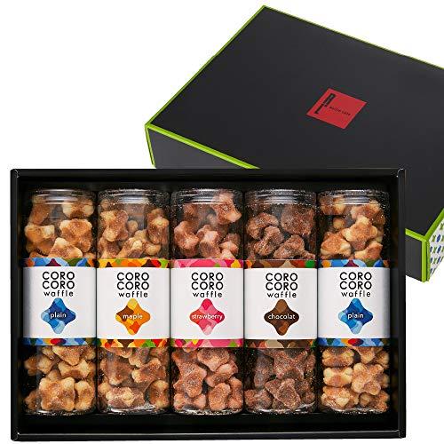 エール・エル コロコロワッフル 5本セット 1箱 (5本 詰め合わせ) クッキー