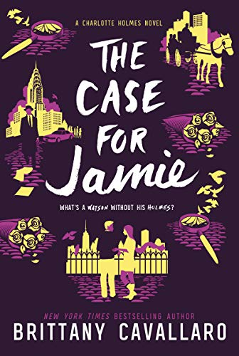 The Case for Jamie (Charlotte Holme…