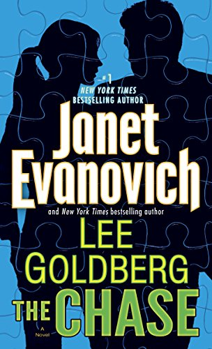 The Chase (Fox and O'Hare Series, Book 2) by [Janet Evanovich, Lee Goldberg]