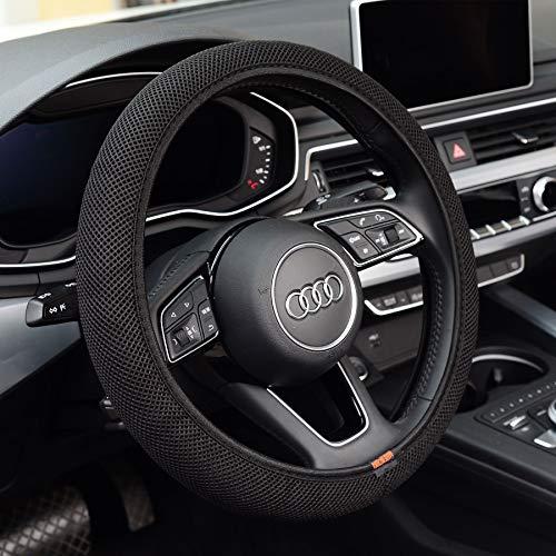 07 civic steering wheel cover - 7