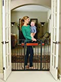 Best Walk Through Baby Gates - Regalo Home Accents Extra Tall Walk Thru Gate Review