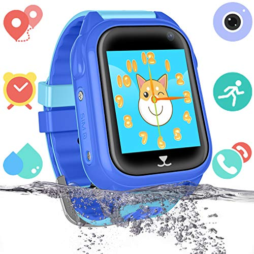 Smartwatch 4g Niños marca JingYuan