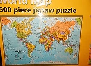 Jigsaw Puzzle World: HEMA.D.W.1000