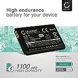 Zoom IMG-1 cellonic batteria compatibile con diswoe