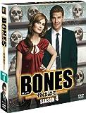 BONES-骨は語る- シーズン4 <SEASONSコンパクト・ボックス>[DVD]
