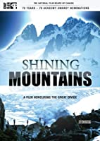 Shining Mountains [DVD] [Import]