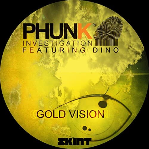 Phunk Investigation feat. Dino