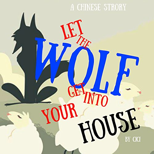 Let the Wolf Get into Your House audiobook cover art