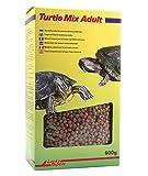 Lucky Reptile Turtle Mix Adult 600g, Pelletfutter für Wasserschildkröten