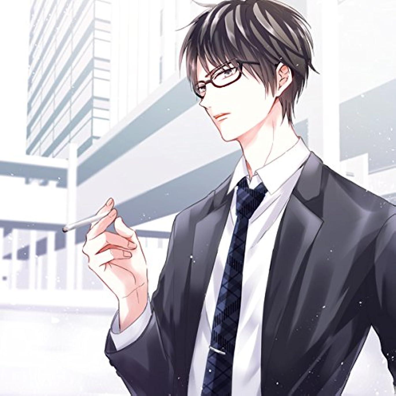 他の場所半ばパリティそれはささやかな恋のはじまり 夏井誠吾(CV.テトラポット登)