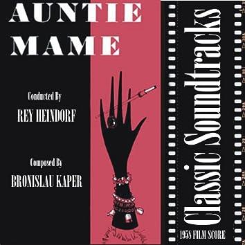 Auntie Mame ( 1958 Film Score)