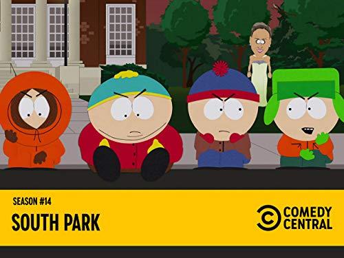 South Park Season 14