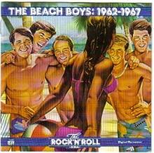 The Rock 'N' Roll Era - The Beach Boys: 1962-1967