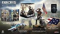 Far Cry 5 Resistance Edition PlayStation 4 ファークライ5 抵抗版 プレイステーション4北米英語版 [並行輸入品]