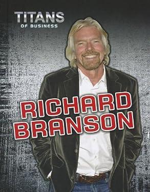 Richard Branson (Titans of Business)