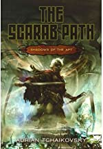 [ The Scarab Path BY Tchaikovsky, Adrian ( Author ) ] { Paperback } 2011