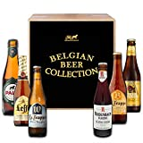 The Belgian Beer Collection by Traditional beer Company Perfect as a gift for anyone who like to try something new