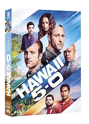 Hawaii 5-0-Saison 9
