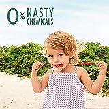 Naty by Nature Öko-Höschenwindeln, Größe 5,  (12-18 Kg), 4er Pack (4 x 20 Windeln) - 3