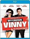 My Cousin Vinny [Blu-ray]