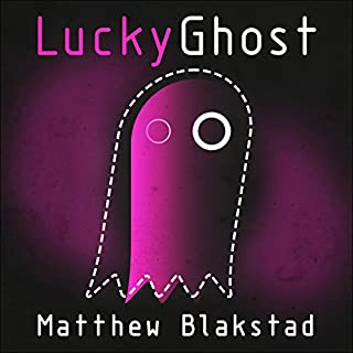 Lucky Ghost cover art