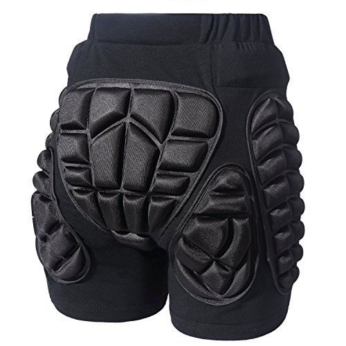 Legendfit Protective Padded Shorts