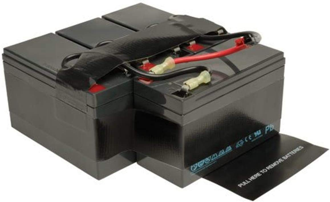 TRIPP LITE RBC48V-HGTWR 48VDC Replacement Battery Cartridge for SMART2500XLHG UPS