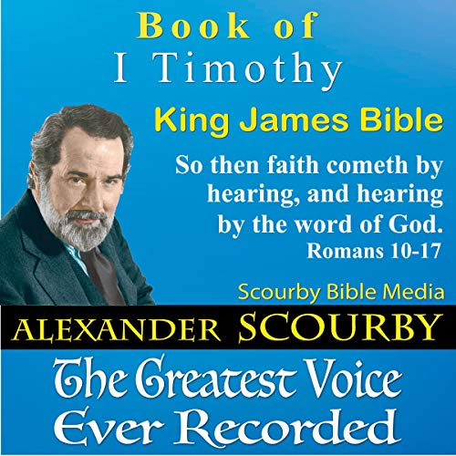Book of Galatians, King James Bible  By  cover art