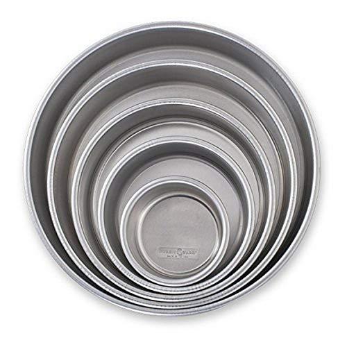 nordic ware layer cake pan - 3