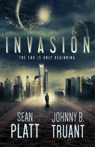 Download Invasion (Alien Invasion) (Volume 1) 1629550434