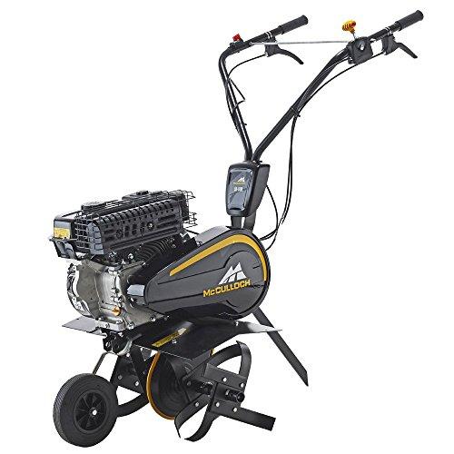 Motozappe Mcculloch MFT55-170R per orto e giardino