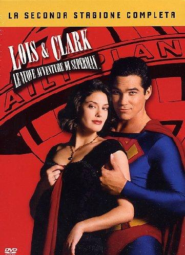 Lois & ClarkStagione02