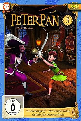 Peter Pan – Die Original-DVD zur TV-Serie, Folge 3