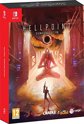 Hellpoint - Signature Edi