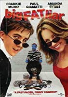 Big Fat Liar / [DVD] [Import]