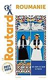 Guide du Routard Roumanie 2021 2022
